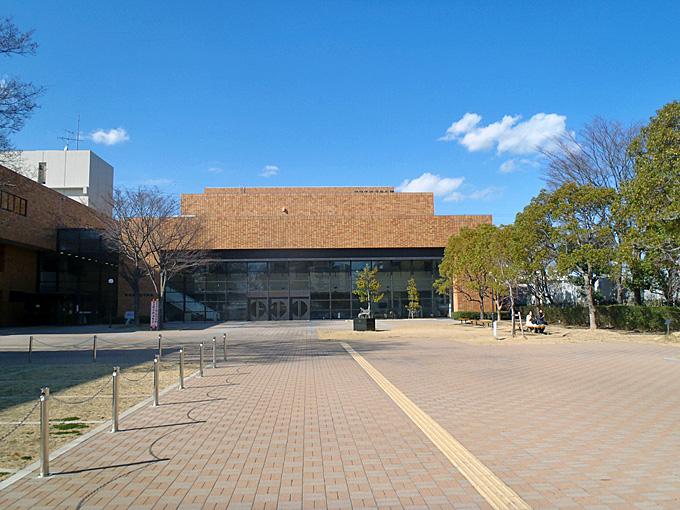 「海老名市文化会館」の画像検索結果